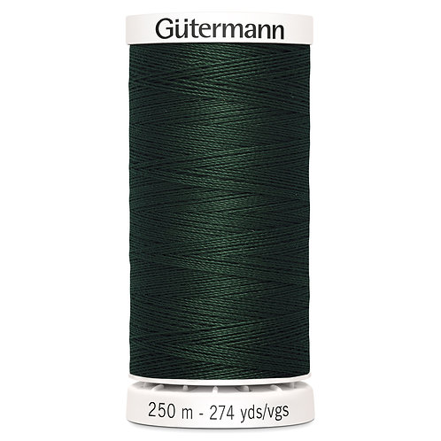 Gutermann 250m Sew All Thread 472