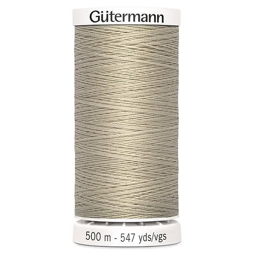 Gutermann 500m Sew All Thread 722