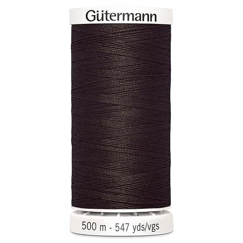 Gutermann 500m Sew All Thread 696