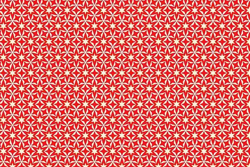 Scandi Red