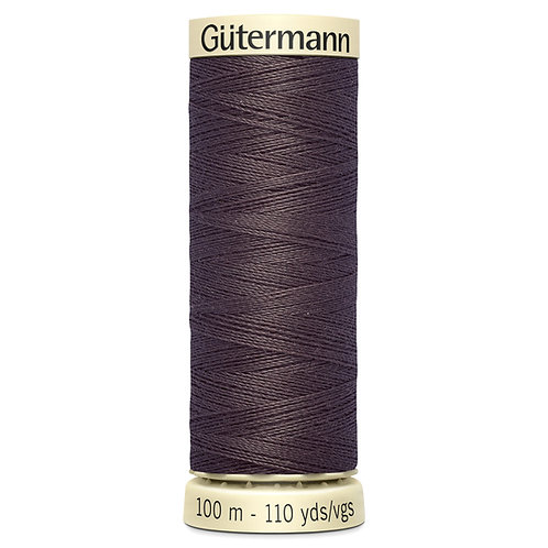 Gutermann 100m Sew All Thread 540