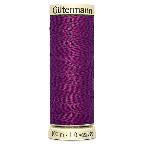 Gutermann 100m Sew All Thread 718