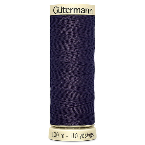 Gutermann 100m Sew All Thread 512
