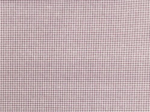 Fabric Freedom Purple Check