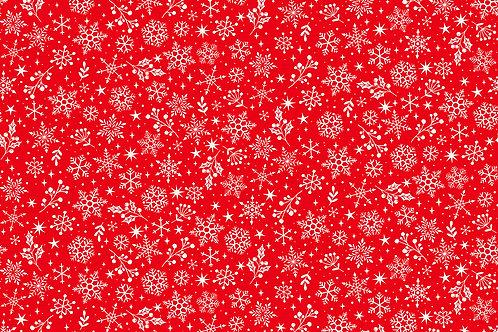 Scandi Snowflake 2221 R