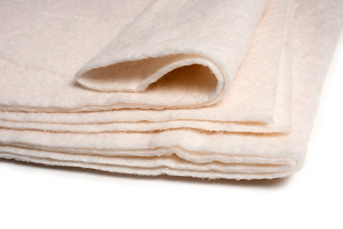 Heirloom Premium Cotton: 81 x 96in (Full)