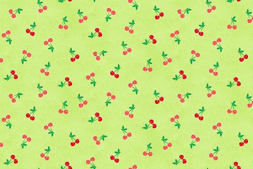 Fruity Cherries Green