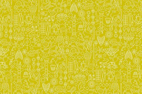 Alison Glass Sunprints 9036 G