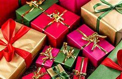 Make a Christmas Gift
