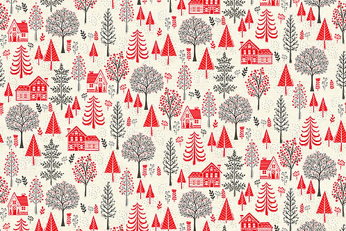 Scandi Trees 2218 R