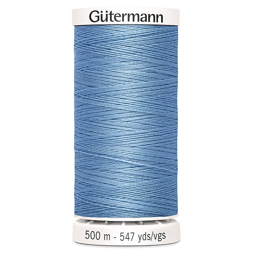 Gutermann 500m Sew All Thread 143