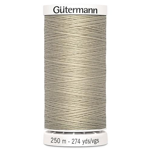 Gutermann 250m Sew All Thread 722