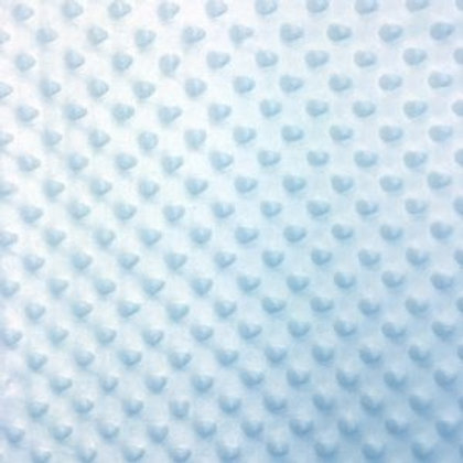 Blue Dimple Fleece
