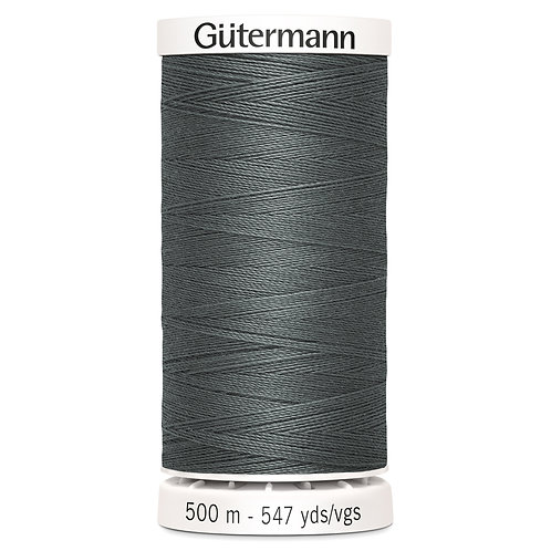 Gutermann 500m Sew All Thread 701