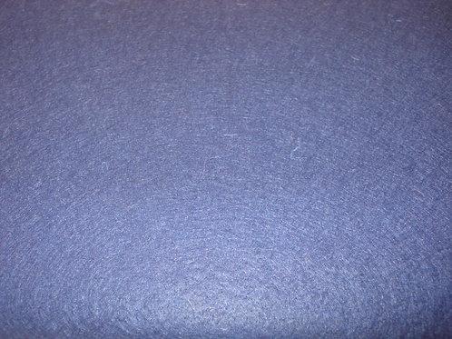 Felt - Navy  Blue