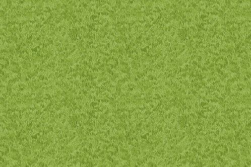 Village Life Grass