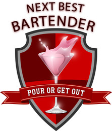 Best Bartender Contest