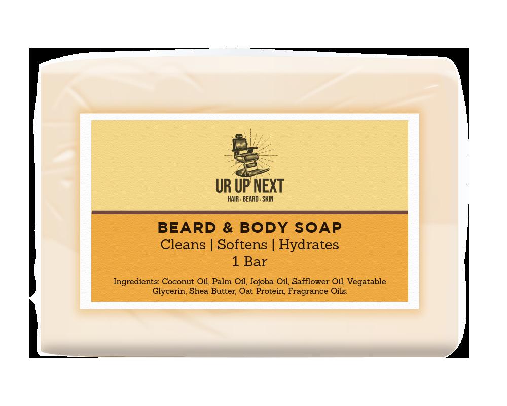 Body Soap