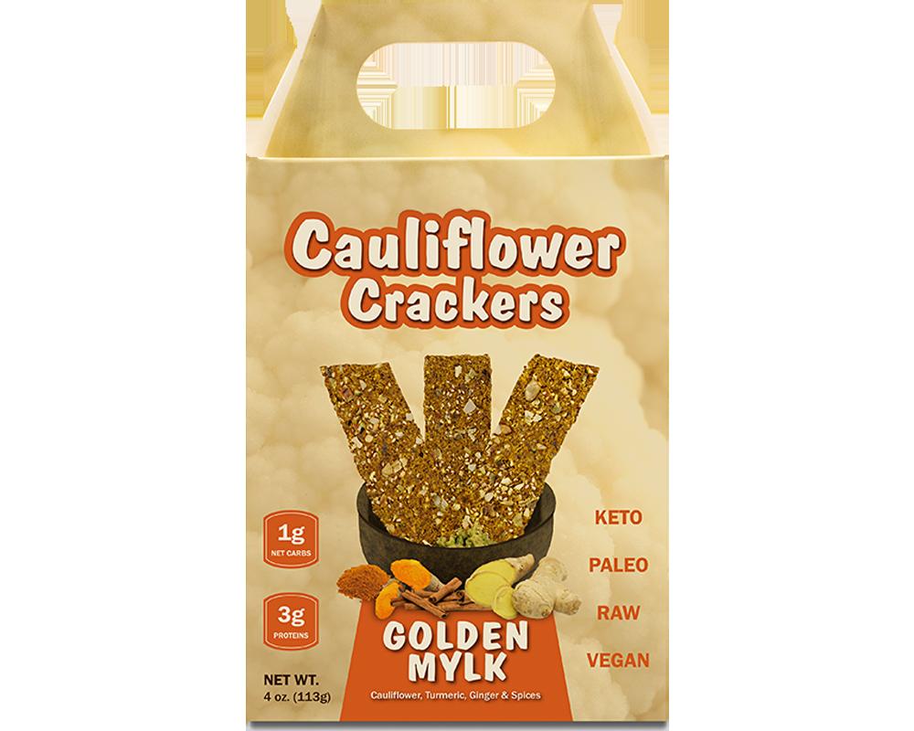 Golden Mylk Flavor