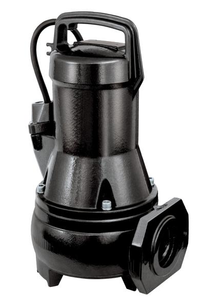 Drainex Unterwassermotorpumpe