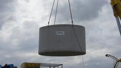 Flexoline Betontank 20'000 Liter