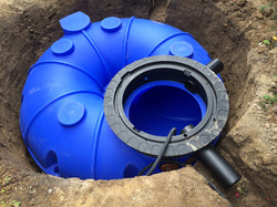 Neo Flachtank 1'500 Liter