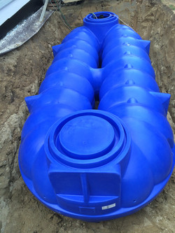 Neo Flachtank 10'000 Liter