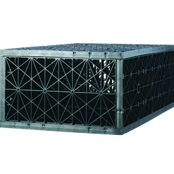 Versickerungsbox Matrix Galerie