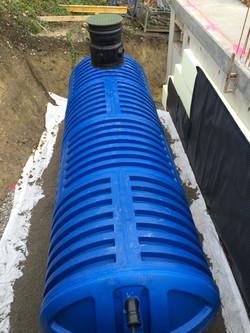 Doppelwandtank 13'500 Liter