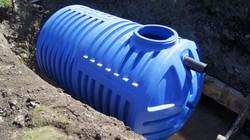 Doppelwandtank 7'500 Liter