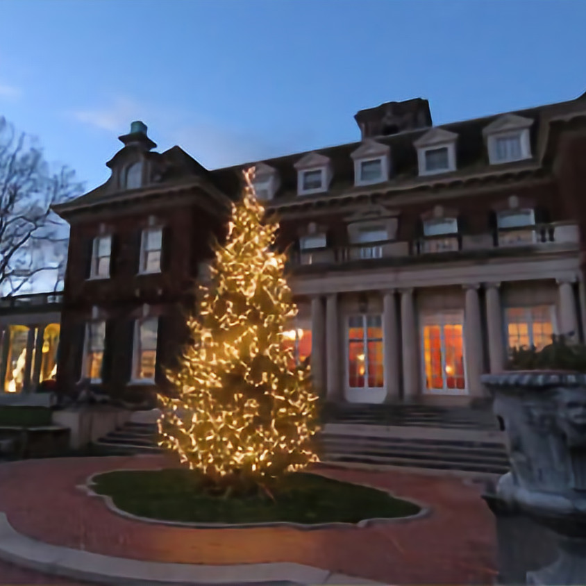 Cream Tea & Tour of Old Westbury Gardens Mansion