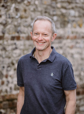 Jon Ellis, founder of The Rules Consultancy, specialists in SMCR and culture change
