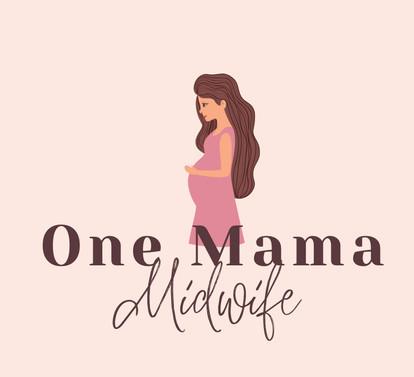 One Mama Midwife - Lauren Brenton