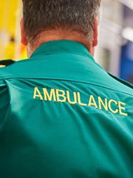 UK Emergency Medical Transport