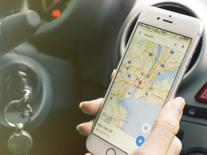 Destination, Location, and Directions: A Powerful GPS for Student Success