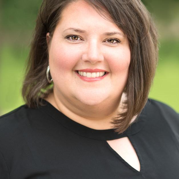 Nicole DeZarn, MEd