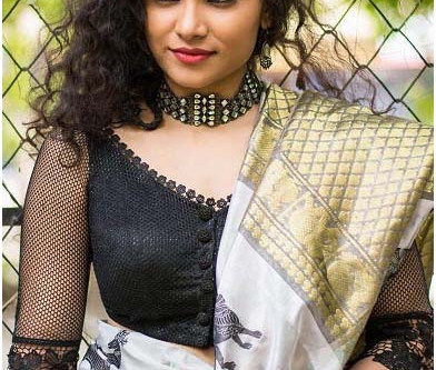 Latest Blouse Designs 2020 Trends With This Collection