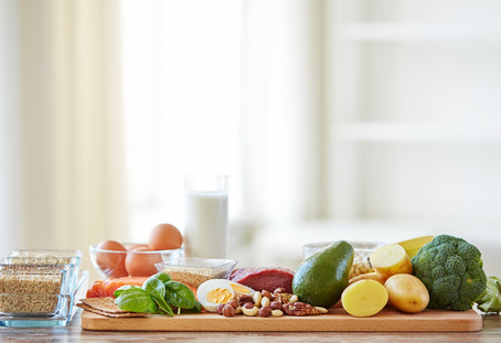 Importance of Balanced Diet in Healthy Lifestyle
