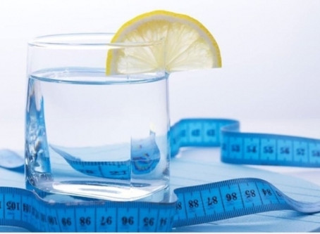 Water Recipes to Flush Out Fat