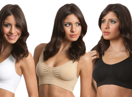 Top 7 Genie Bra Types And Wearing Tips