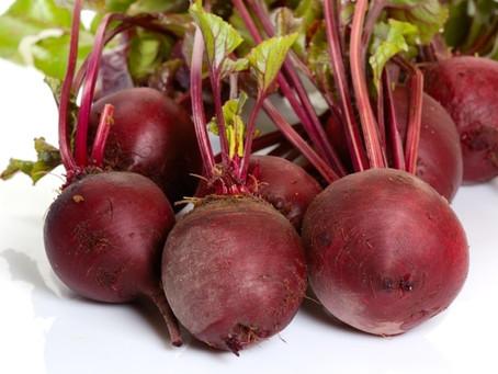 Hypertension Diet - Can Beetroot Help Control High Blood Pressure?