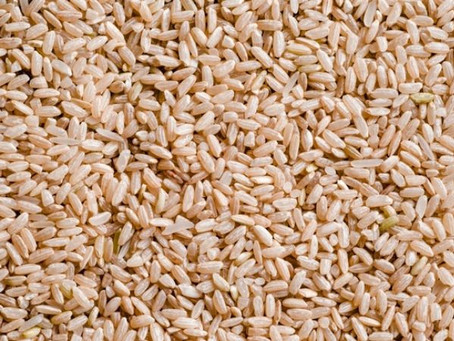 Brown Rice and Its Nutrition & Health Benefits