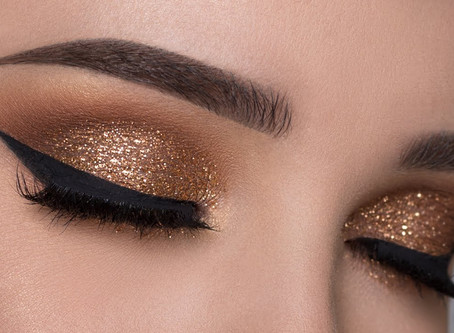 How to Do Eye Makeup Perfectly