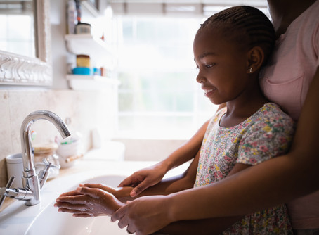 Children and Coronavirus - Precautions to take as a Parent