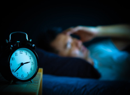 What is Insomnia? Treatment for Insomnia
