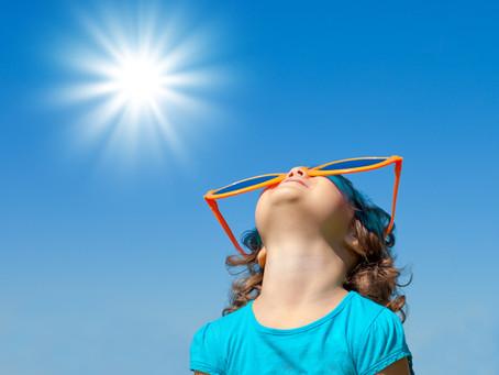 Sunscreens for Children - Make Children Sun Safe