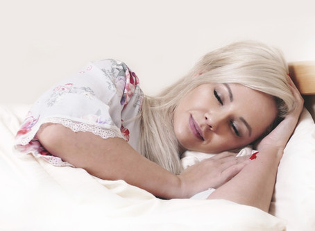 Best Method to Get a Sound Sleep Fast