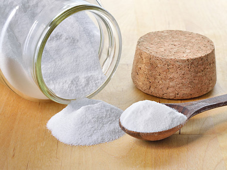 Effective Ways To Use Baking Soda For Treating Acne