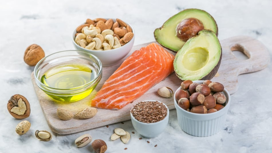 Healthy and Tasty Ketogenic Diet Foods