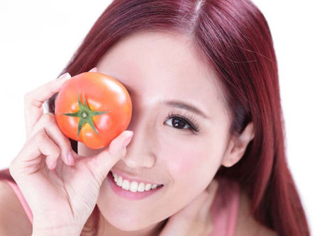 How To Get Fair Skin Naturally In 2 Days